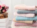 Comment redonner de la douceur aux serviettes de bain rêches ?