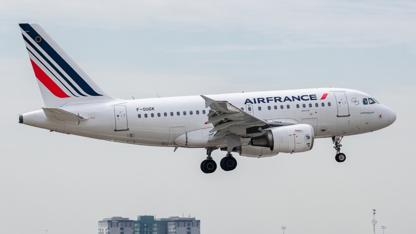 Roissy, Orly : les aéroports français victimes de la crise du coronavirus