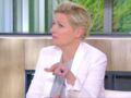 """""""C à vous"""" : Anne-Elisabeth Lemoine recadrée en direct après une bourde"""