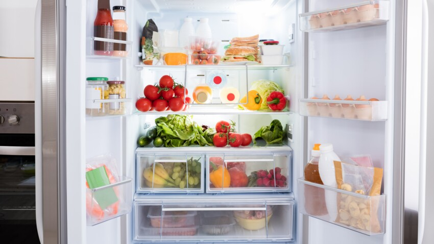 3 conseils de LG pour ranger son frigo correctement