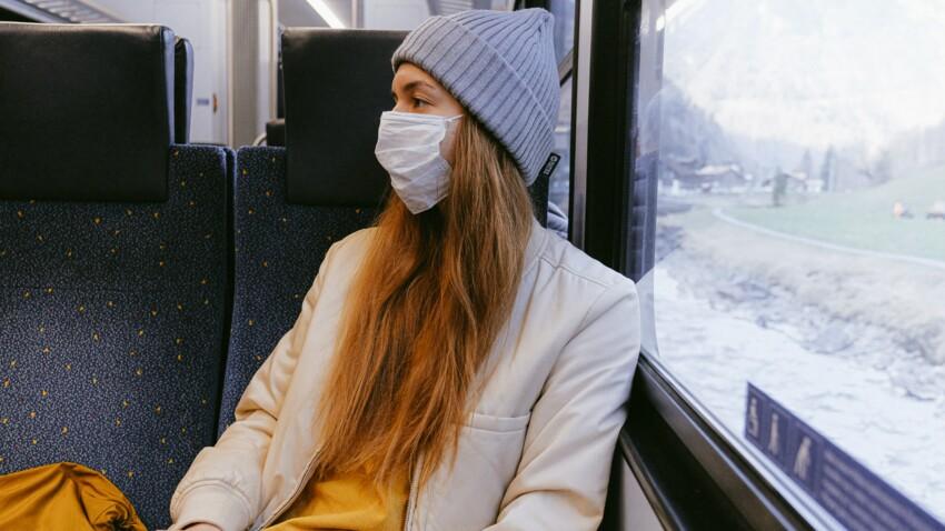 Désinfection des masques : une astuce dangereuse fait le tour des réseaux sociaux