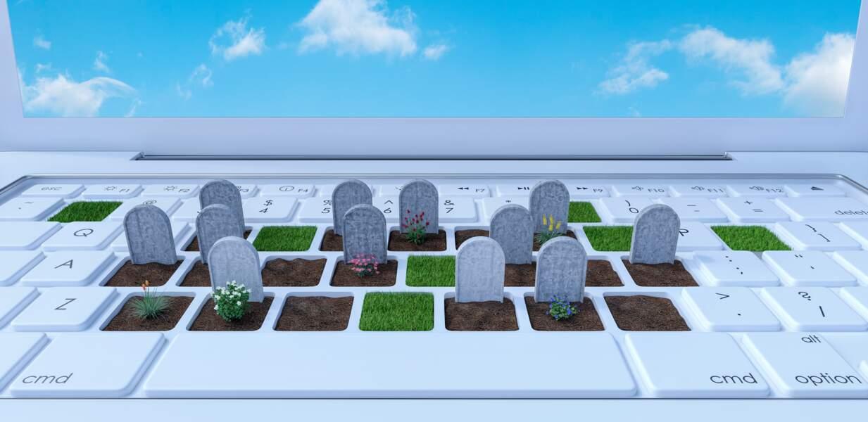 Testament numérique : comment gérer ses données après sa mort ?