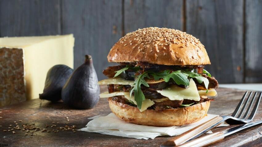 Pain burger maison : 8 recettes faciles pour varier les plaisirs