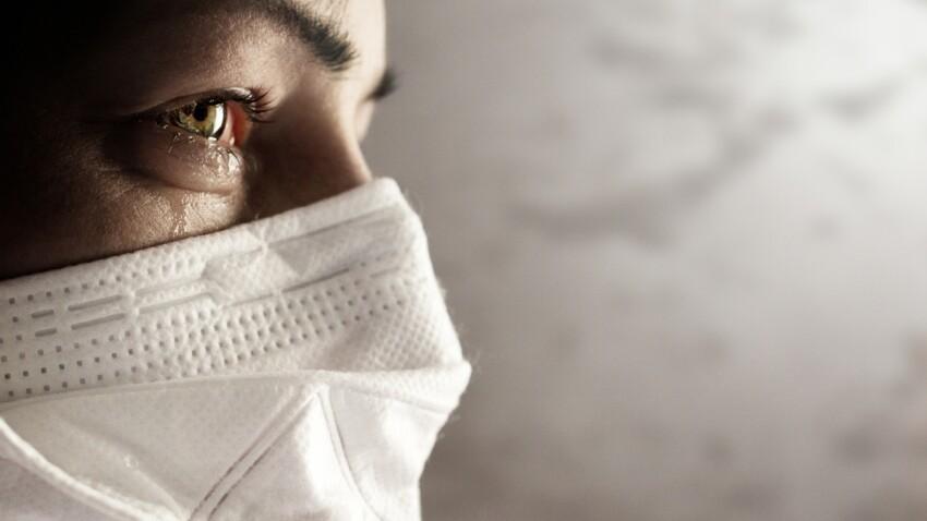 Épidémie de Covid-19 : que signifierait un passage au stade 4 ?