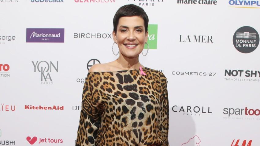 Cristina Cordula s'affiche avec des accessoires totalement inhabituels