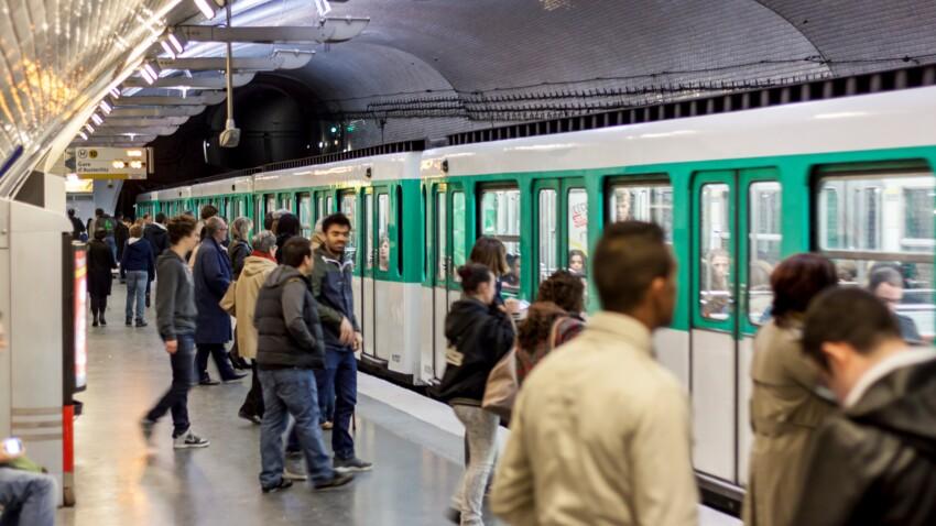 Déconfinement : tout sur l'attestation de travail obligatoire pour prendre les transports en Île-de-France