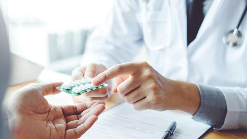 Un médicament contre les troubles psychiatriques pourrait traiter la maladie de Charcot