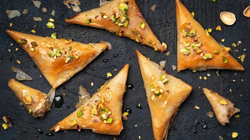 Recettes Ramadan : nos idées de farces pour des bricks gourmandes