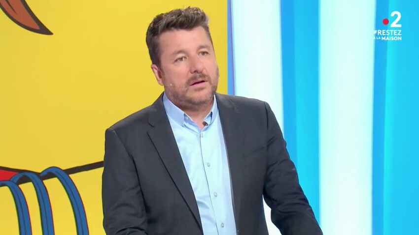 """""""Les Z'amours"""" : Bruno Guillon choqué par l'infidélité d'une candidate"""