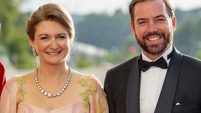 Royal baby : le premier enfant de Guillaume et Stéphanie de Luxembourg est né