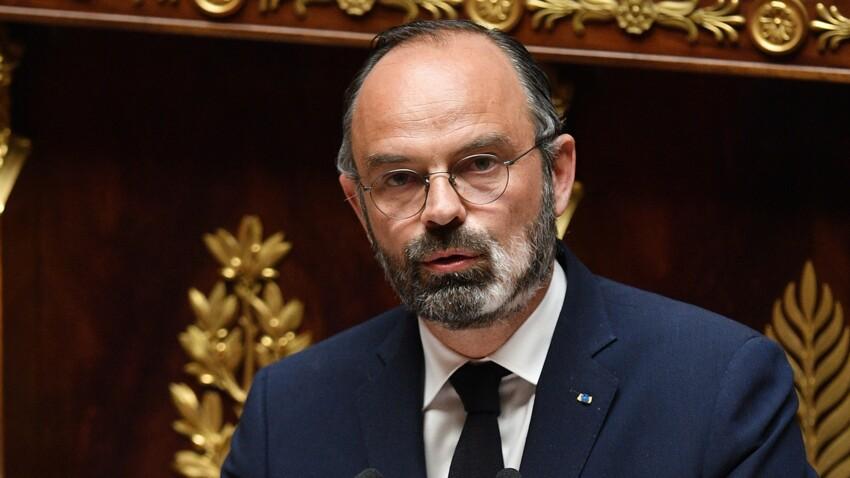 Edouard Philippe : ce drôle de surnom que lui donnent ses opposants