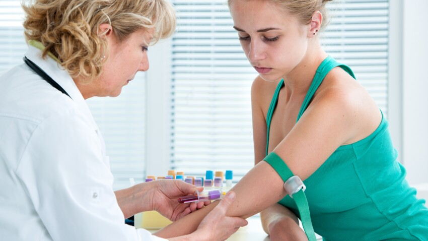Thrombopénie : à quoi correspond une chute de plaquettes sanguines ?