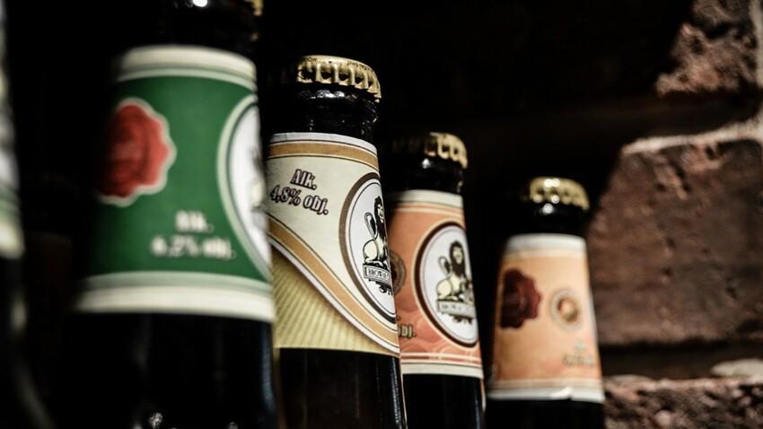 Tout savoir sur les bières locales
