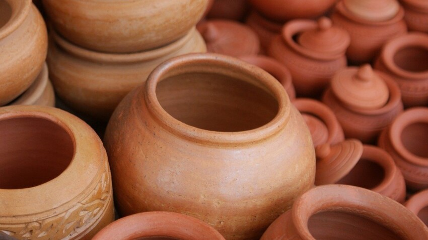 La poterie, fierté du Tarn