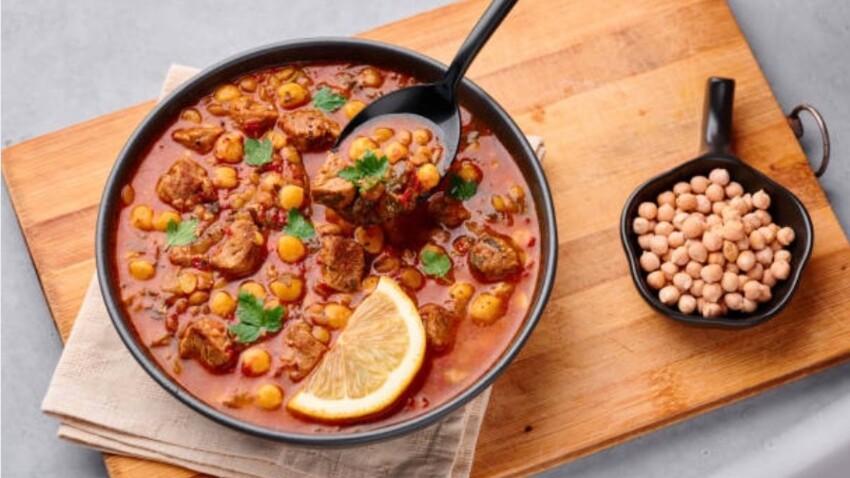 5 recettes de chorba faciles à réaliser pour le Ramadan 2020