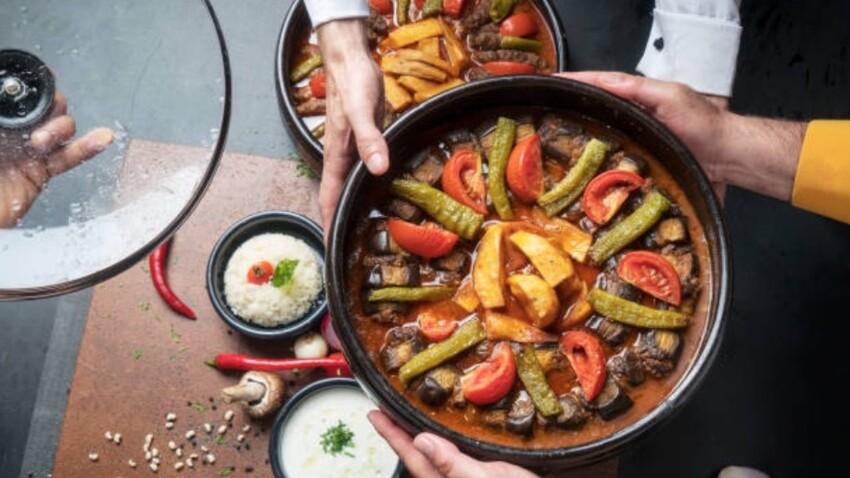 Nos meilleures recettes algériennes faciles pour le Ramadan
