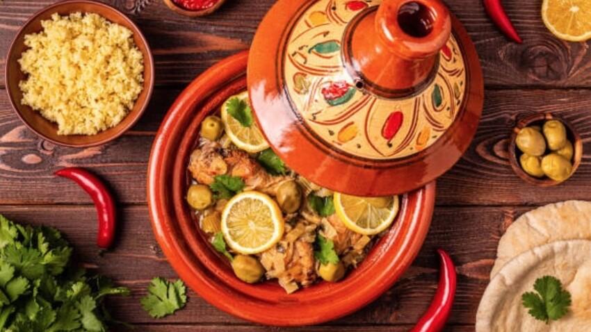 5 recettes gourmandes au poulet pour le Ramadan 2020