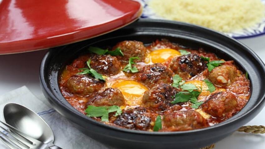 Nos recettes à la viande hachée pour le Ramadan