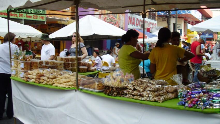 Brésil : 7 gourmandises à déguster