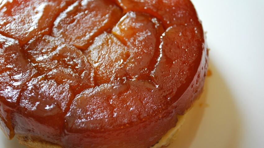 Tout savoir sur la tarte Tartin