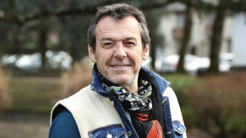 Jean-Luc Reichmann : pourquoi il a décidé de ne pas porter de masque