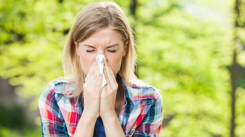 Allergies : 9 solutions naturelles et efficaces pour se soulager
