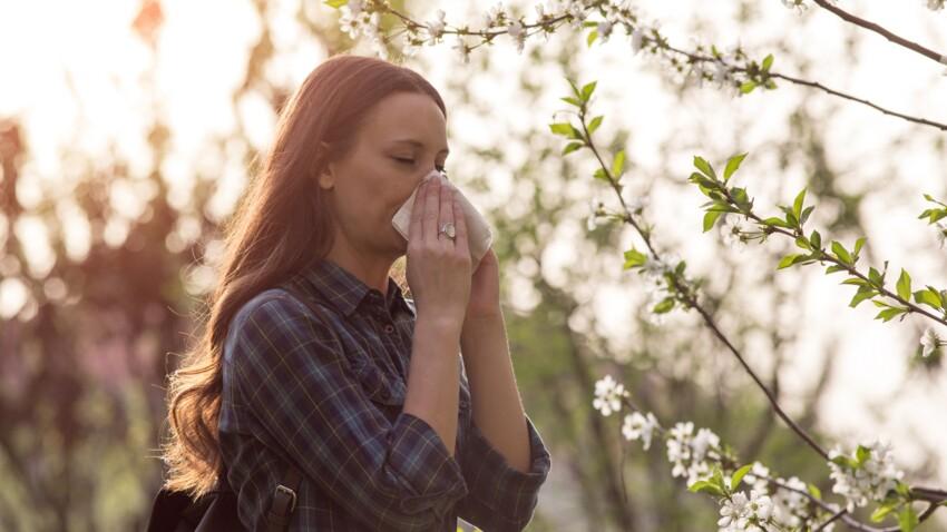 Déconfinement et allergies : alerte aux pollens de graminées en France