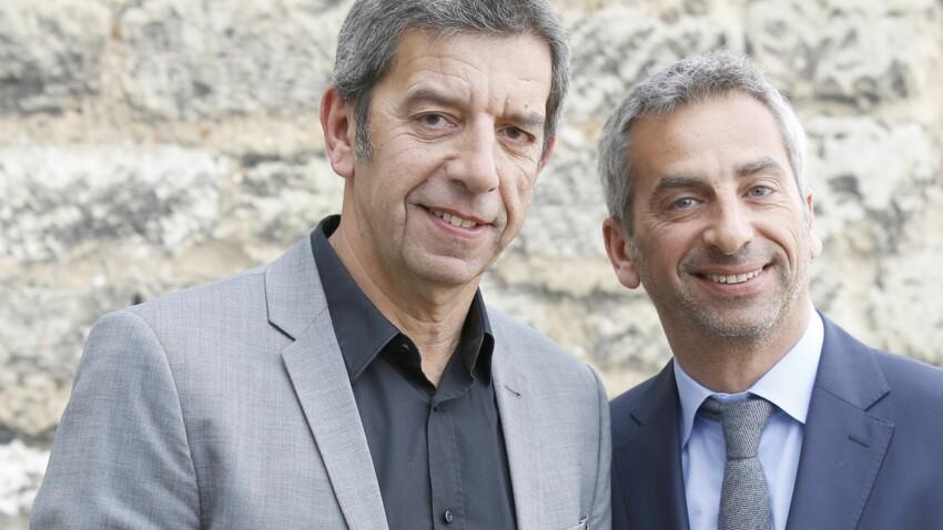 Michel Cymes : qui est son frère Franck ?