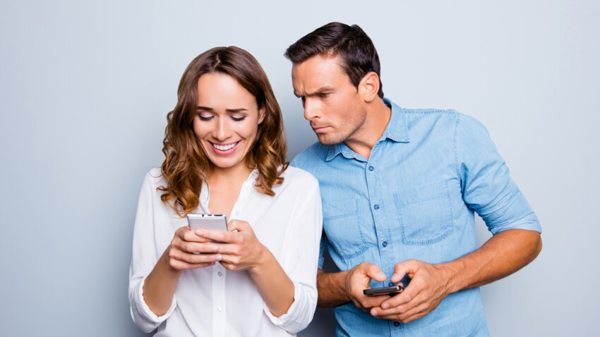 Couple : il est trop possessif, que faire ?