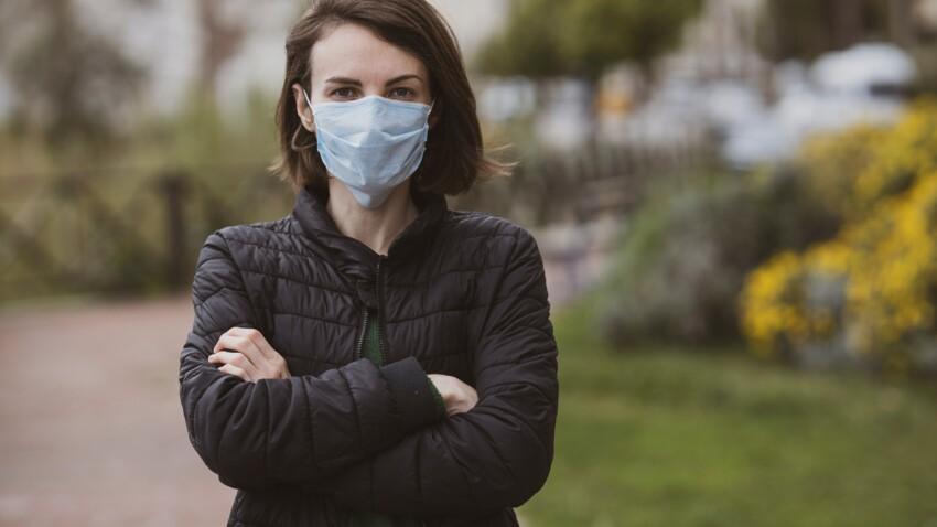 Port du masque : le coup de gueule de l'Académie de Médecine