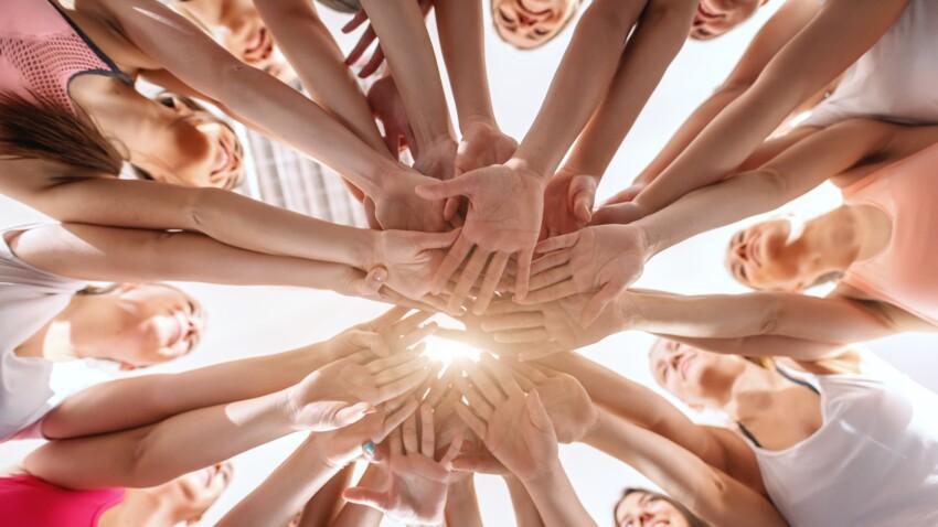 Cercle de femmes : des lieux d'échange et de partage