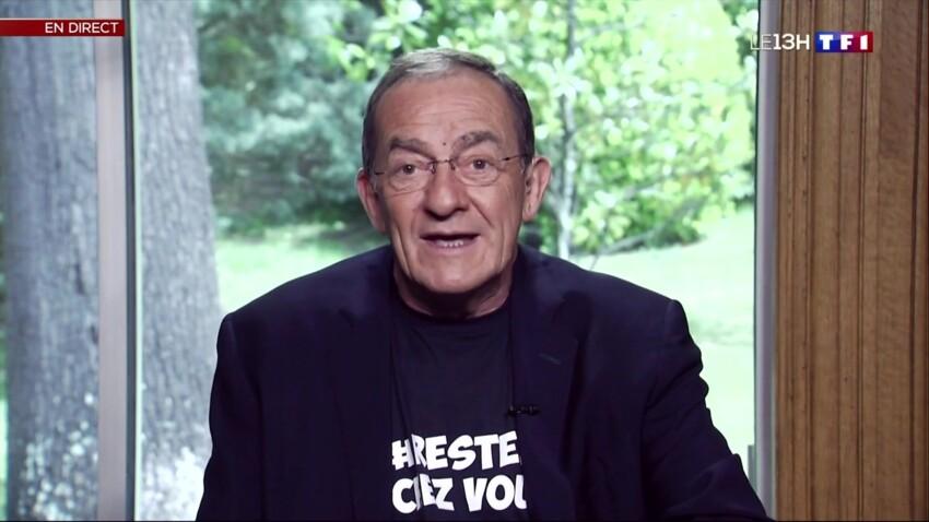 Jean-Pierre Pernaut : dans une drôle de tenue, il réagit aux images des Parisiens agglutinés sur les quais
