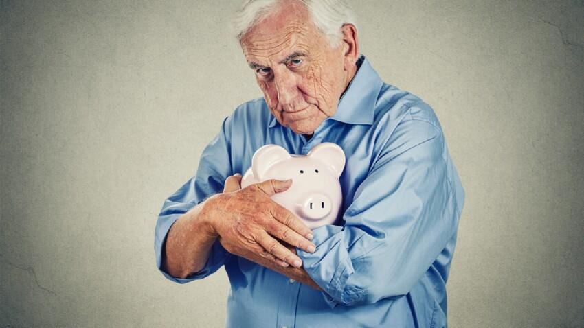 Pension de réversion : pensez à la demander !