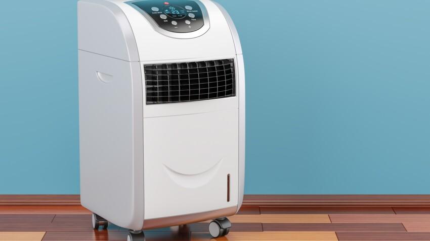 Comment bien choisir son climatiseur mobile pour l'été