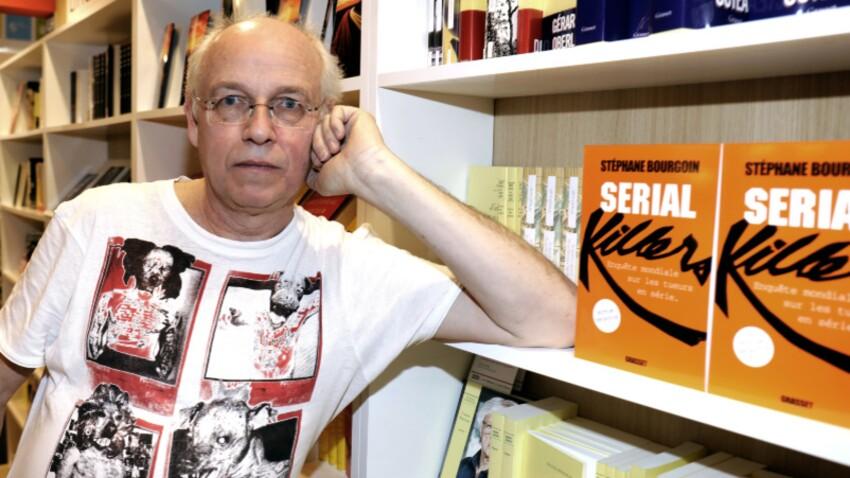 Les incroyables mensonges de Stéphane Bourgoin, expert des tueurs en série