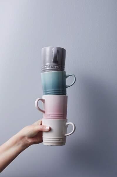 Mugs Le Creuset