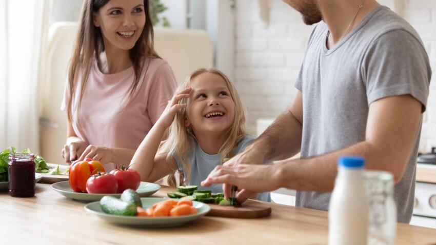 Famille : les nouvelles habitudes prises en confinement qu'on aimerait bien garder
