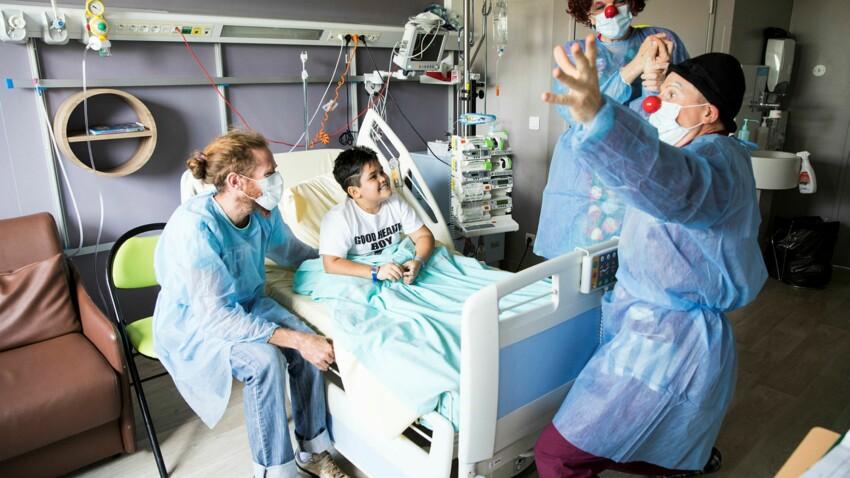 Le Rire Médecin : apporter de la joie à l'hôpital
