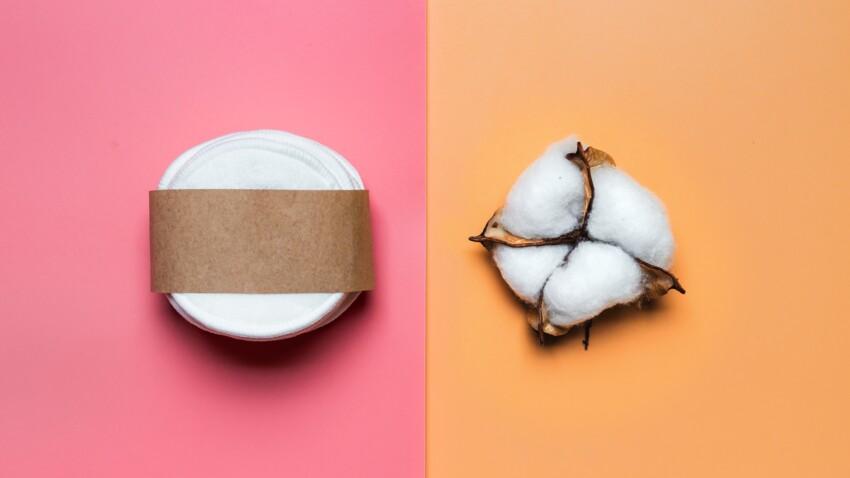 Démaquillage : 4 bonnes raisons de passer aux disques lavables