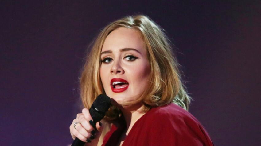 Adele métamorphosée : ce qui l'a motivée à perdre 45 kilos