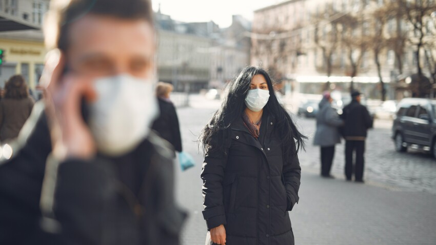 Covid-19 : selon l'OMS, le virus pourrait ne jamais disparaître