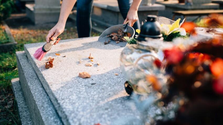 Comment entretenir une sépulture à distance ?