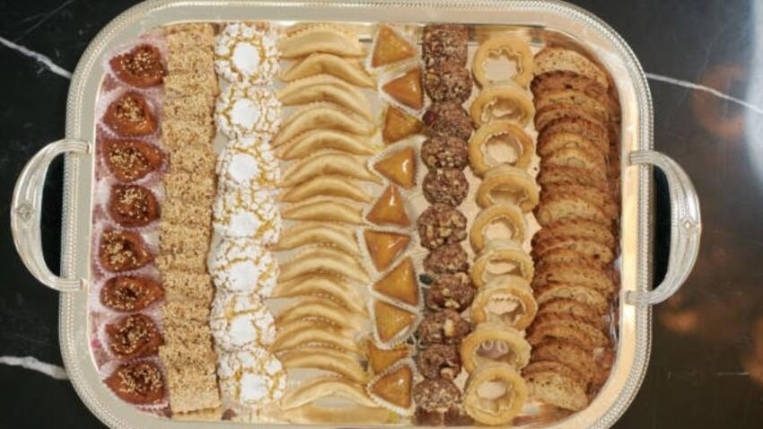 5 recettes de gâteaux orientaux faciles pour l'Aïd El-Fitr 2020