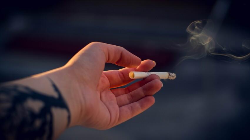 Covid-19 : une étude révèle que les fumeurs auraient un risque plus élevé de complications