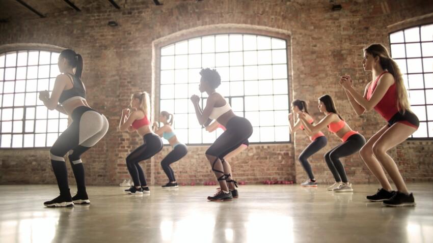 Swedish fit : une séance cardio de 20 minutes grâce à la gym suédoise