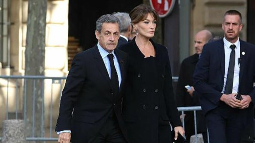 Nicolas Sarkozy et Carla Bruni : leurs voisins alertent la police