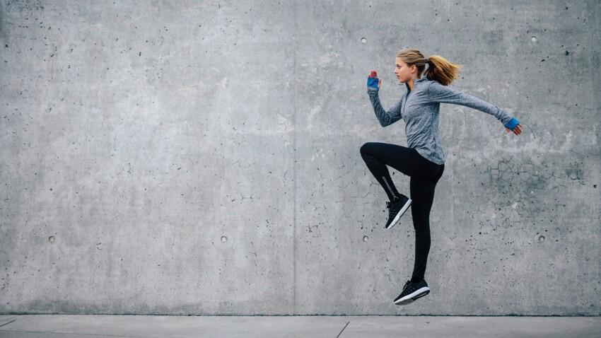 6 exercices pour bien s'échauffer avant une séance de sport