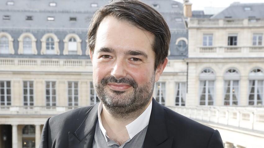 """Jean-François Piège (""""Top Chef"""") dévoile le nombre de kilos qu'il a pris pendant le confinement"""