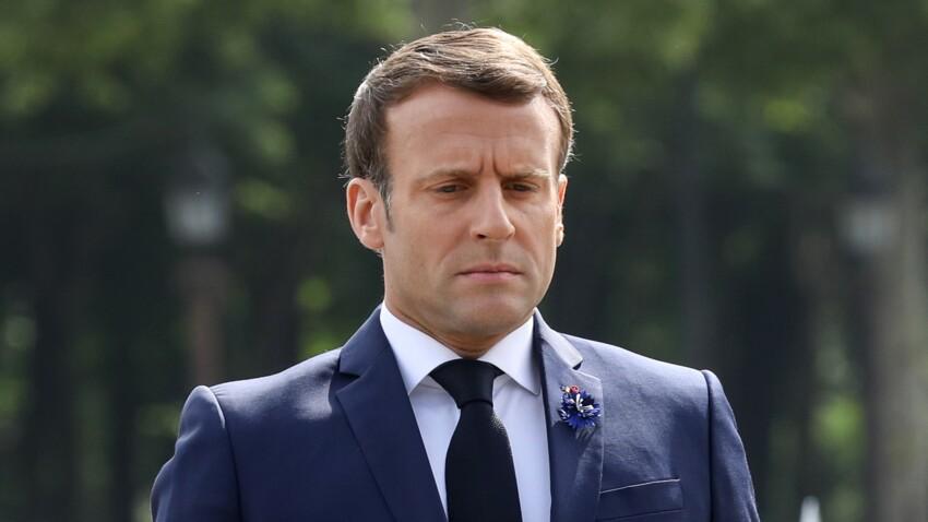 Emmanuel Macron épuisé : cette photo de lui qui fait réagir