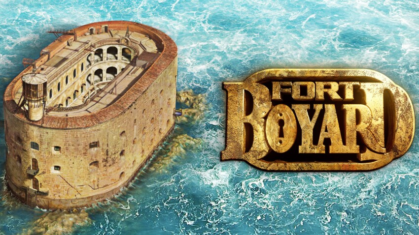 """""""Fort Boyard"""" : un personnage emblématique quitte le jeu"""